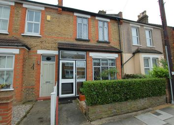Thumbnail 2 bedroom terraced house for sale in Albert Road, Bromley, Kent