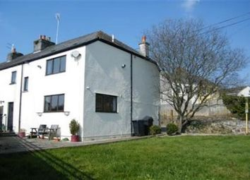 Thumbnail 4 bed cottage to rent in Lee Mill, Ivybridge, Plymouth