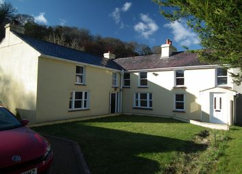 Thumbnail 3 bed semi-detached house for sale in 2 Margueritte Cottages, Glen Road, Laxey