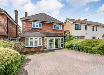 3 bed detached house for sale in Fairview Road, Chigwell IG7