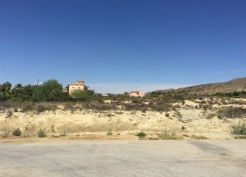 Thumbnail Land for sale in Vera, Almeria, Spain