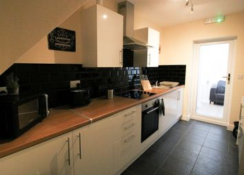 Thumbnail 5 bed shared accommodation to rent in Elgitha Drive, Thurcroft