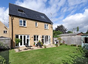 Thumbnail 5 bed detached house to rent in Old Johns Close, Middle Barton, Chipping Norton