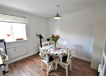 Thumbnail 2 bed flat for sale in Baileys Way, Chichester, Hants