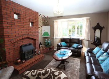 Thumbnail 5 bedroom semi-detached house for sale in Chamberlain Road, Kings Heath, Birmingham