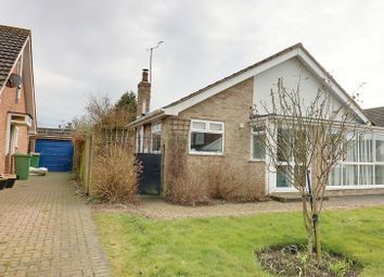 Thumbnail 3 bed detached bungalow for sale in Downs Way, Sellindge, Ashford