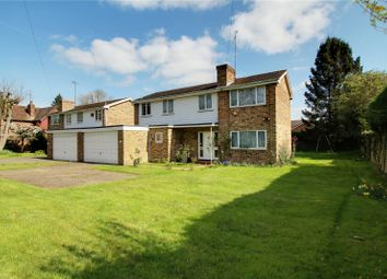 Thumbnail 4 bedroom link-detached house for sale in Wilderness Road, Earley, Reading, Berkshire