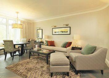 Thumbnail 2 bed flat to rent in Park Lane, London