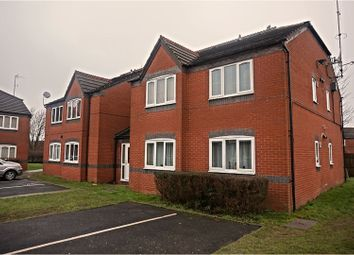 Thumbnail 1 bed flat for sale in St. Michaels Mews, Oldbury