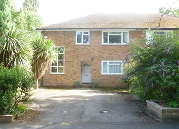 Thumbnail 2 bed flat to rent in Ray Mill Road East, Maidenhead, Berkshire