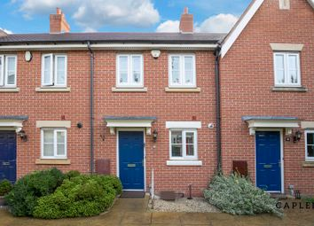 Thumbnail Terraced house to rent in The Square, Loughton