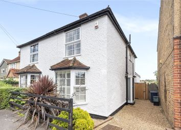 Thumbnail 3 bed semi-detached house for sale in Lansdown Road, Chalfont St. Peter, Gerrards Cross, Buckinghamshire