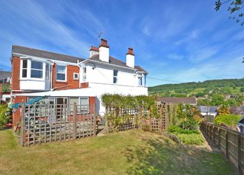 3 bed end terrace house for sale in Elim Close, Peaslands Road, Sidmouth EX10
