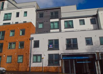 Thumbnail 2 bedroom flat to rent in Piran Place, St Austell