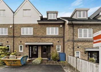 Thumbnail 3 bed town house for sale in Banstead Road, Caterham, Surrey, .