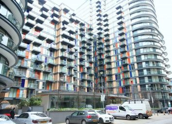 Thumbnail 2 bed flat for sale in Ability Place, 37 Millharbour, Canary Wharf, London