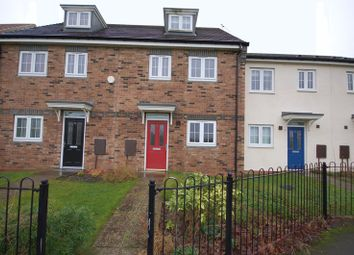 Thumbnail 3 bed terraced house to rent in Edenbridge Crescent, Benton, Newcastle Upon Tyne