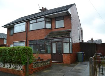 Thumbnail 2 bed semi-detached house for sale in Fosterfield Place, Chorley