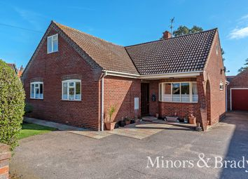 Thumbnail 4 bed property for sale in Whimpwell Street, Happisburgh, Norwich