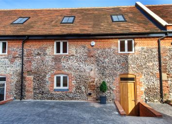 Thumbnail 4 bedroom terraced house for sale in Hart Street, Henley-On-Thames, Oxfordshire
