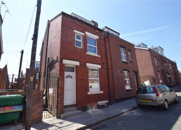 Thumbnail 2 bed terraced house to rent in Recreation Grove, Leeds, West Yorkshire