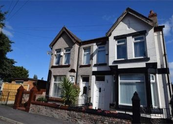 Thumbnail Room to rent in Hampden Road, Tranmere, Birkenhead
