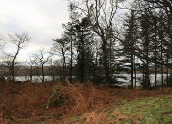 Thumbnail Land for sale in Kingsburgh, By Portree