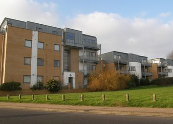 Thumbnail 2 bed flat to rent in Lower Marine Parade, Dovercourt, Harwich