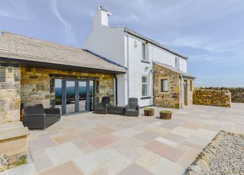 Thumbnail 4 bed detached house for sale in Gisburn Old Road, Blacko, Nelson
