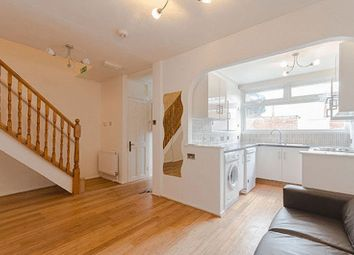 Thumbnail 5 bed terraced house to rent in Laverstoke Gardens, London