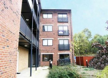 Thumbnail 1 bedroom flat to rent in Markham Quay, Chesterfield, Derbyshire