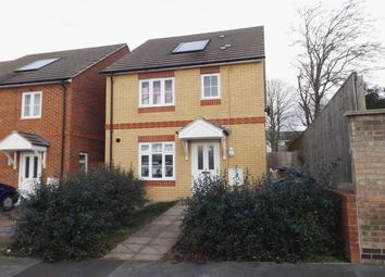 Thumbnail 3 bed property to rent in Thames View Road, Oxford