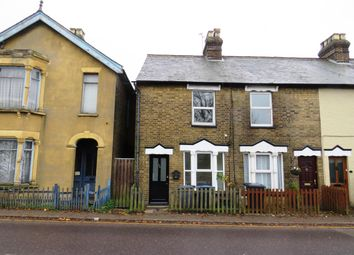 Thumbnail 2 bed property to rent in Station Road, Stanstead Abbotts, Ware