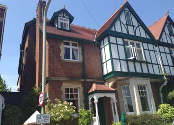 Thumbnail 4 bedroom semi-detached house to rent in Fairpark Road, St. Leonards, Exeter