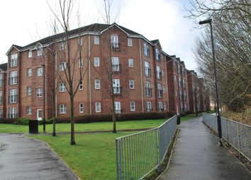 Thumbnail 3 bedroom flat for sale in Canavan Court, Falkirk