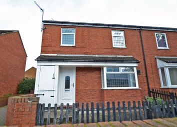 3 bed terraced house for sale in Borough Road, North Shields NE29