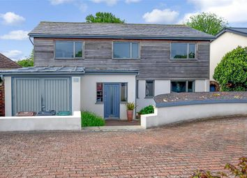 Thumbnail 5 bed detached house for sale in Windmill Drive, Brighton, East Sussex