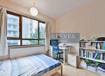 Thumbnail 3 bed flat to rent in Riverfleet, Birkenhead Street, Kings Cross