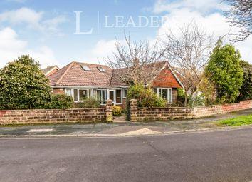 3 bed detached house to rent in Longmead Gardens, Langstone, Havant PO9