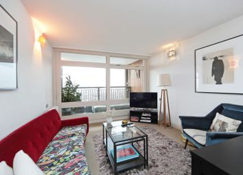 Thumbnail 1 bed flat to rent in Trellick Tower, Golborne Road, London