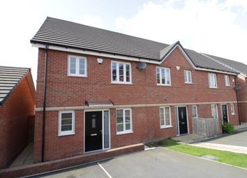 Thumbnail 3 bed property for sale in Bluebell Avenue, Garforth, Leeds