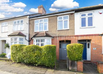 3 bed terraced house for sale in Brunel Road, Woodford Green, Essex IG8