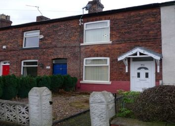 Thumbnail 2 bed property to rent in Gladstone Road, Urmston, Manchester