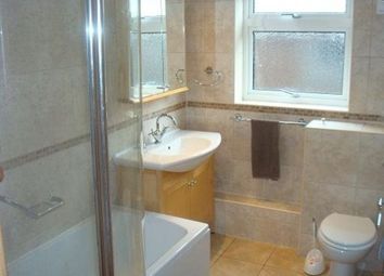 Thumbnail 4 bed detached house to rent in North Road, Southampton