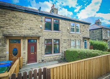Thumbnail 2 bed terraced house for sale in Holland Avenue, Rawtenstall, Rossendale