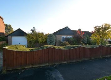 Thumbnail 3 bedroom detached bungalow for sale in Rowan Walk, Ardleigh Green, Hornchurch