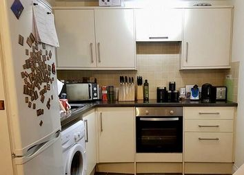Thumbnail 1 bed flat to rent in Alfred Road, Ore