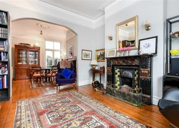 Thumbnail 5 bed terraced house for sale in Crescent Lane, London