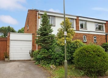Thumbnail 4 bed semi-detached house for sale in Thrupps Lane, Hersham, Walton-On-Thames, Surrey