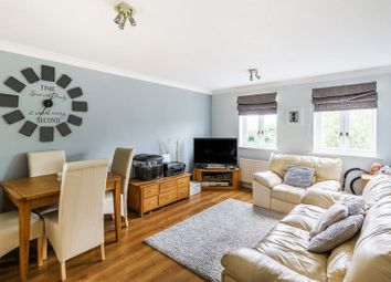Thumbnail 2 bed flat for sale in Bunce Drive, Hambledon Park, Caterham, Surrey